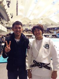 プロスポーツメンタルコーチ,実績,柔道選手