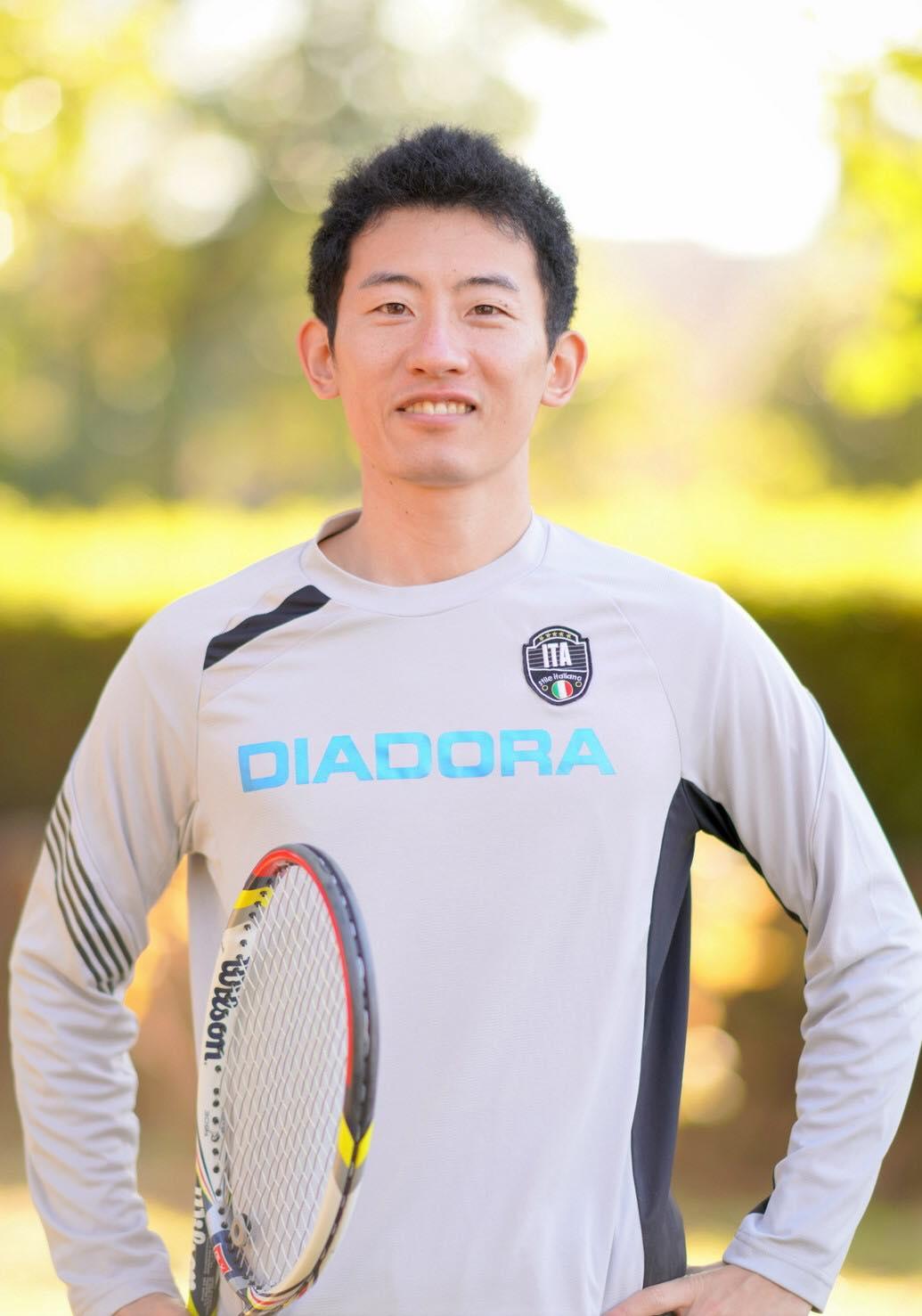 スポーツメンタルコーチ内田